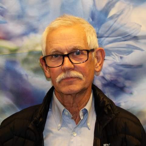 Lars-Erik Wåhlström