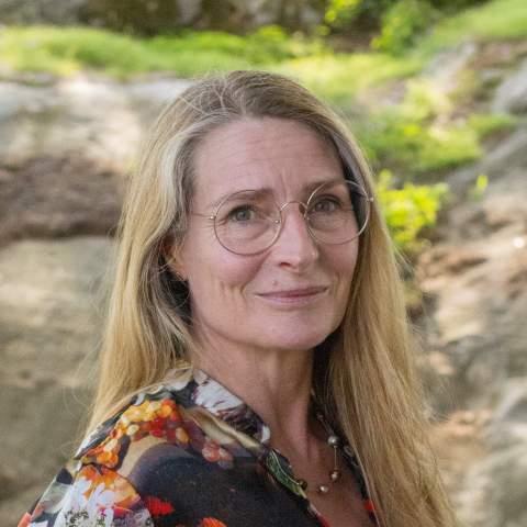 Amie Kronblad